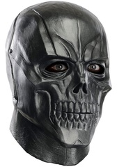Бэтмен Летопись Аркхема маска Чёрная Маска