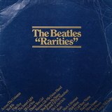 The Beatles / Rarities (LP)