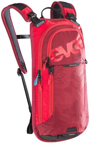 рюкзак велосипедный Evoc Stage 3L
