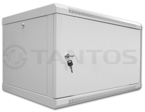 Настенный телекоммуникационный шкаф SN-Tsn 19