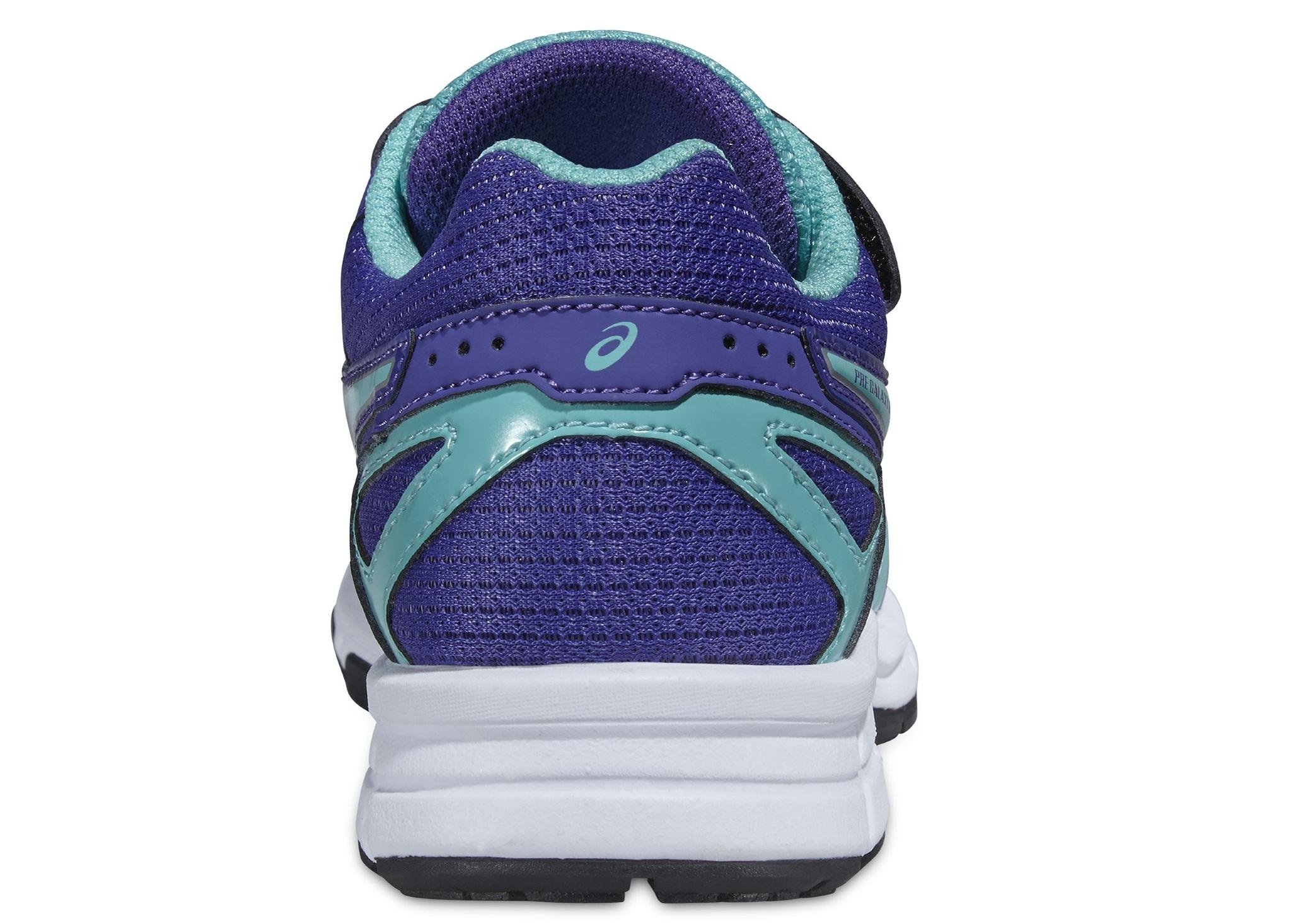 Детские спортивные кроссовки Asics Gel-Galaxy 8 GS (C522N 5283) фиолетовые фото