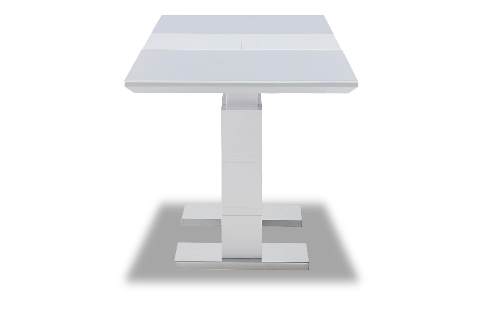Стол ESF DT2017-2 (120см) белый