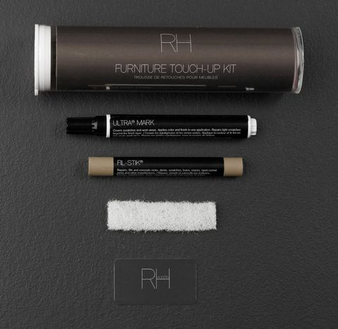 Furniture Touch-Up Kit - Ash Reclaimed Peroba
