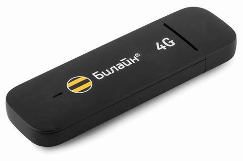 Билайн HUAWEI E3372 Hilink 3G/LTE модем