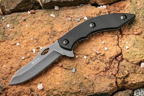 Туристический нож Maverik B0877BKS