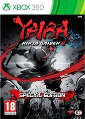 Xbox 360 Yaiba: Ninja Gaiden Z - Special Edition (английская версия)