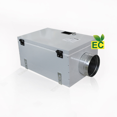 ВПУ 800 ЕС/9 - 380/3 - GTC