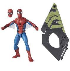 Фигурка Человек Паук (Spider-Man) Возврашение домой - Marvel Legends, Hasbro