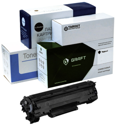 Картридж Cartridge 712 OEM