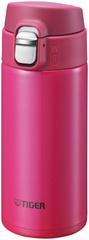 Термокружка Tiger MMJ-A036 Passion Pink 0,36 л