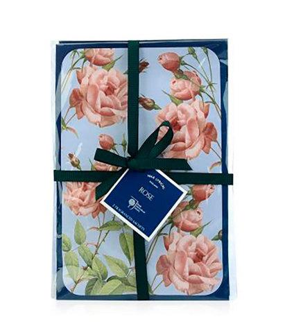 Саше в конвертике ароматизированное Цветущая роза, Wax Lyrical