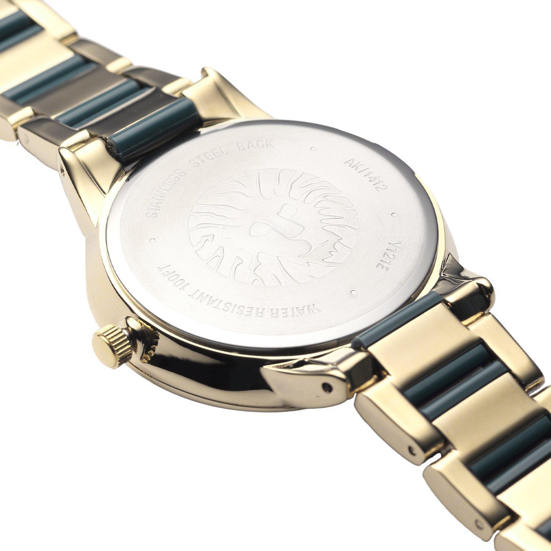 Свобода самовыражения anne klein основательница марки — американка анна кляйн, посвятила свою жизнь созданию изысканных и элегантных часов для женщин.