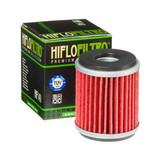 Фильтр масляный HifloFiltro HF141