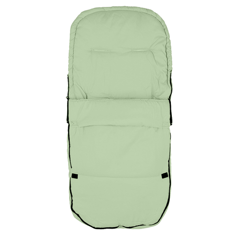 AL2300L Altabebe Демисезонный конверт  Lifeline Polyester 95 x 45 (Light Green)