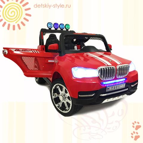 BMW T003MP 4x4 (S9088)