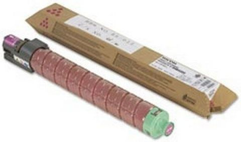 Тонер-картридж Ricoh MPC3503 для Aficio MP C3003, C3503 пурпурный. Ресурс 18000 стр (841819)