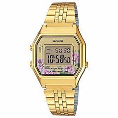Наручные часы Casio LA680WEGA-4CEF