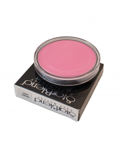 Пудра StarBlend розовая