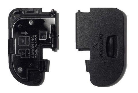 Canon EOS 5D Mark III аккумулятора крышка