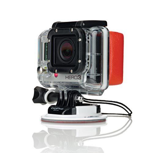 Поплавок FUJIMI GP FL1 для экшн камер GoPro HD Hero 2 / 3 / 3+
