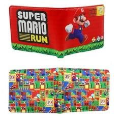 Супер Марио портмоне в ассортименте