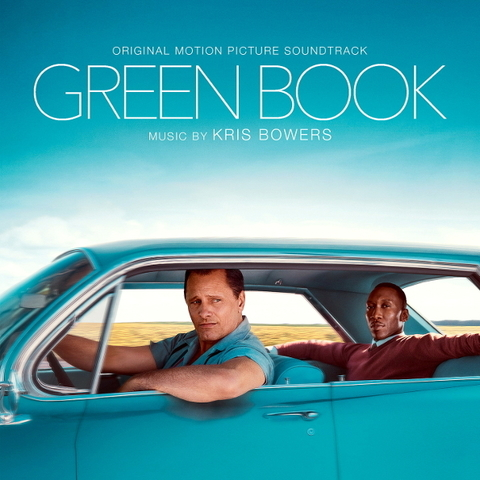 Soundtrack / Kris Bowers: Green Book (LP)