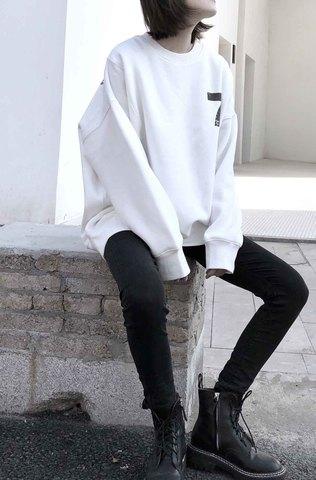 Sweatshirt «INGOU»