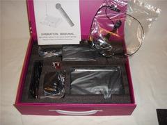 Беспроводной микрофон SHURE SH-200 с гарнитурой ,Радиомикрофон