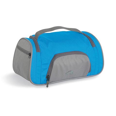 несессер Tatonka Wash Bag Plus для туалетных принадлежностей bright blue