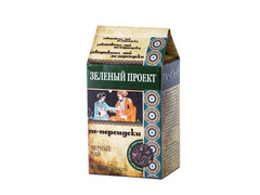 Чай Зеленый проект по-персидски, 75 гр. (Диас-Эко)