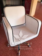 Кресло клиента JUSTINE