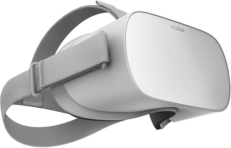Очки виртуальной реальности Oculus Go 32 Gb