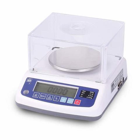 Весы лабораторные МАССА-К ВК-600.1