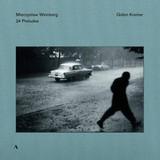 Gidon Kremer / Mieczyslaw Wienberg: 24 Preludes (LP)