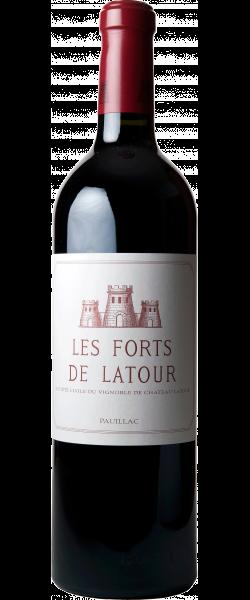 Chateau Latour Les Forts de Latour
