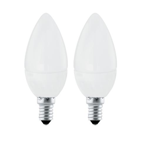 Лампа Eglo  LM LED E14 4000K 10793