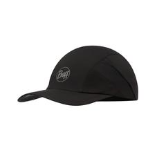 Спортивная кепка для бега Buff R-Solid Black