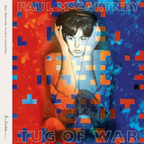 Paul McCartney / Tug Of War (2LP)