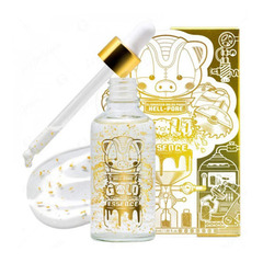 Elizavecca Milky Piggy Hell-Pore Gold Essence - Эссенция для лица с золотом