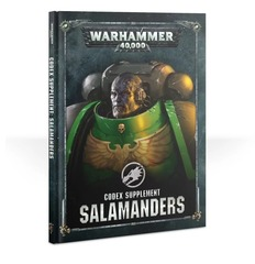 Codex Supplement: Salamanders (ENG)
