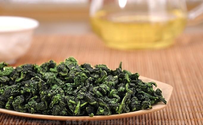 """Чай """"Те Гуань Инь"""", рассыпной от 590 руб"""