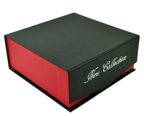 Коробка подарочная для ремня 15х15х6,5 см арт.4004