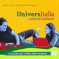 Universitalia (2 CD audio)