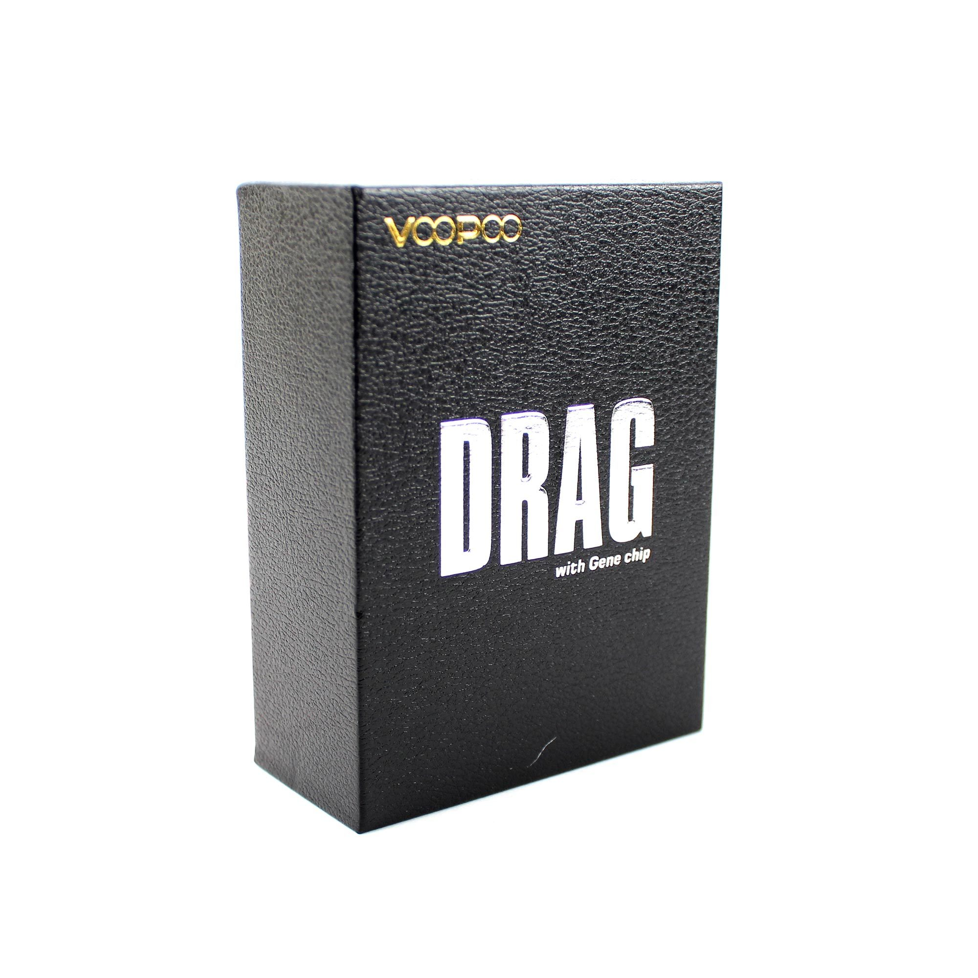 Фирменная коробка Drag Voo Poo