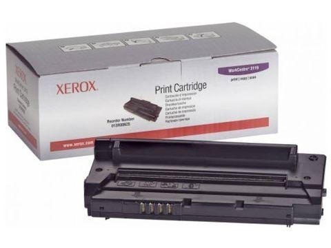 Картридж XEROX WC3119 ресурс 3000 страниц 013R00625