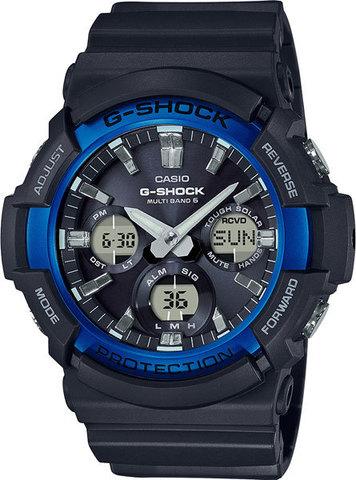 Купить Мужские часы Casio G-Shock GAW-100B-1A2 по доступной цене