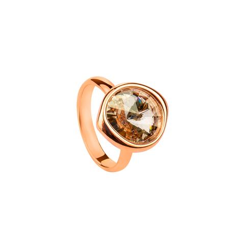 Кольцо Fiore Luna K1902.2 BW/RG