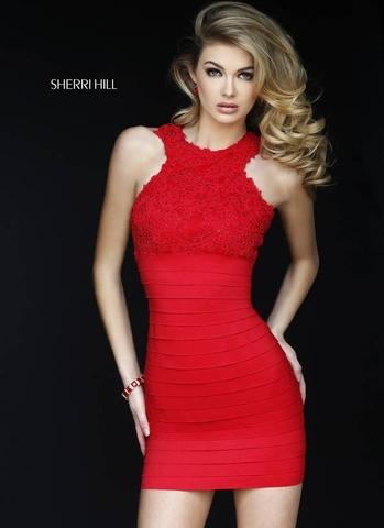 Sherri Hill 32330