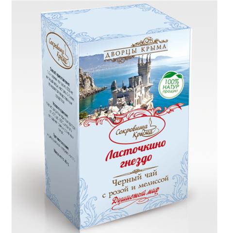 Дворцы Крыма «Ласточкино гнездо»