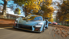 Microsoft Xbox One Forza Horizon 4 (русские субтитры)